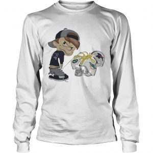 New England Patriots We Piss On Other NFL Teams Longsleeve Tee