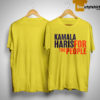 Nineteen Presidential Candidates Kamala Harris For People Shirt