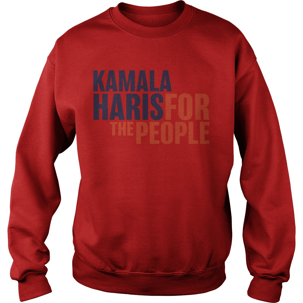 Nineteen Presidential Candidates Kamala Harris For People Sweater