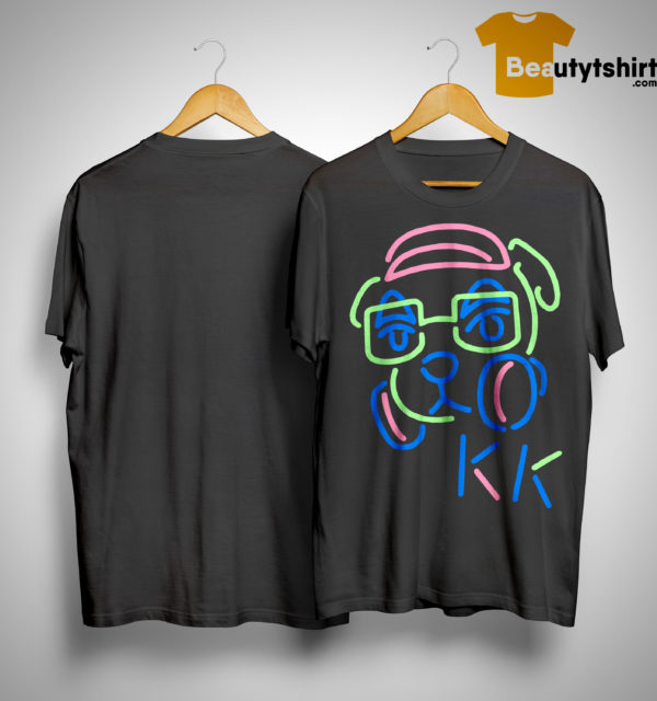 Nintendo Of America Mr Nogami Shirt