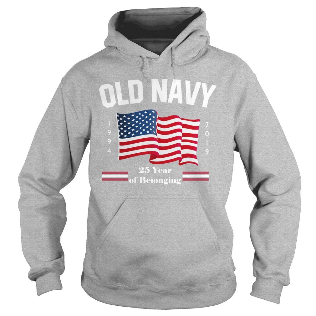 Old Navy Purple Hoodie