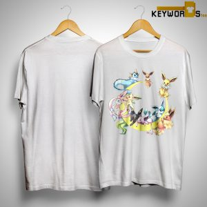Pokemon Moon Shirt