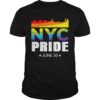 Pride Month Lgbt Nyc Pride June 30 Shirt