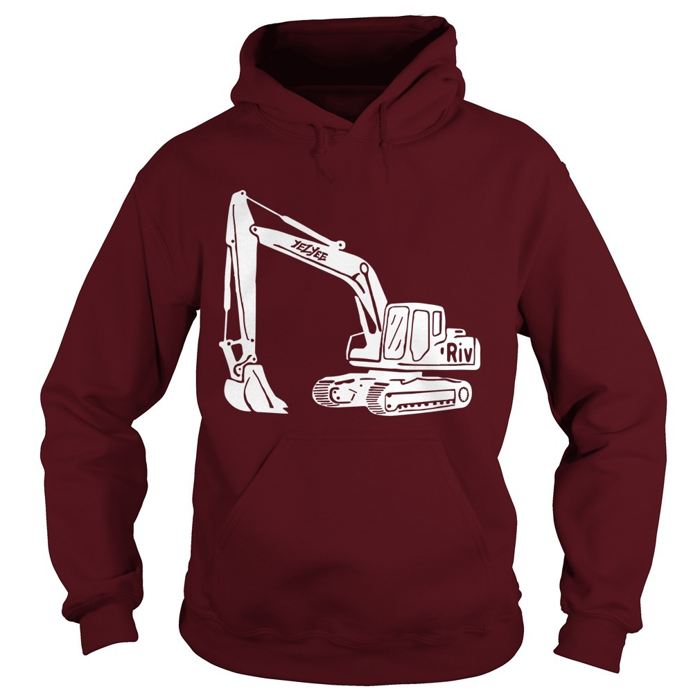 River Smith Tribute Hoodie