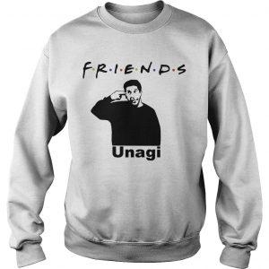 Ross Friends Unagi Sweater