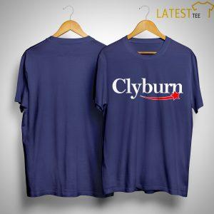 Sanders Clyburn Fish Fry Shirt