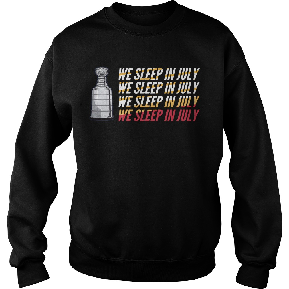 St Louis Blue We Sleep In July Sweater