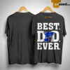 St Louis Blues Best Dad Ever Shirt