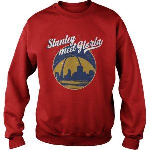 Stanley Meet Gloria Sweater