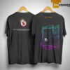 Subtronics Electric Family Alternate Reality Raising Awereness For Anxiety Shirt