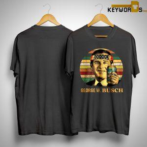Sunset Vintage Geogre W Busch Shirt