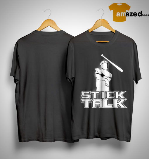 Tim Anderson Stick Talk Shirt
