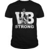 Vb Strong Virginia Beach Strong Shirt