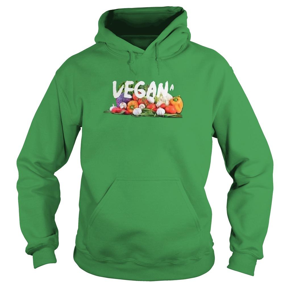 Vegana Hoodie