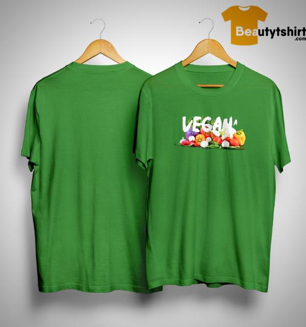 Vegana Shirt