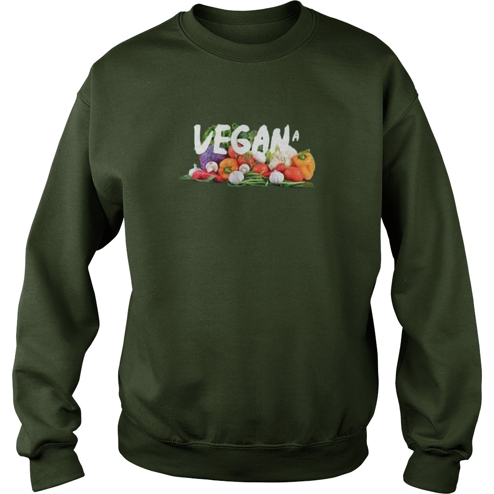 Vegana Sweater