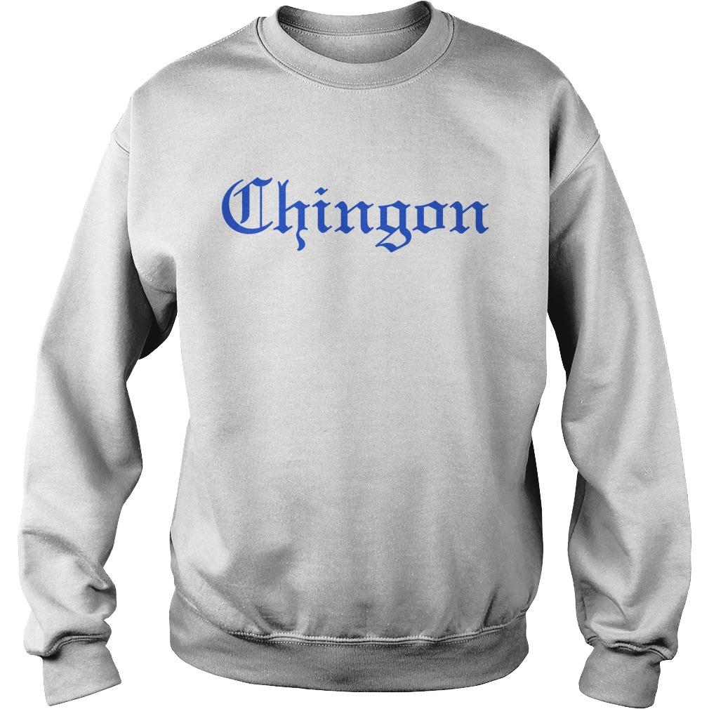 Verdugo Chingon Sweater
