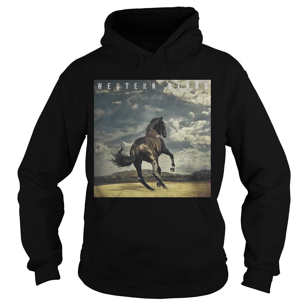Western Stars Exclusive Bundle Horse Hoodie