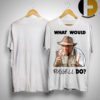 What Would Russell Do Shirt