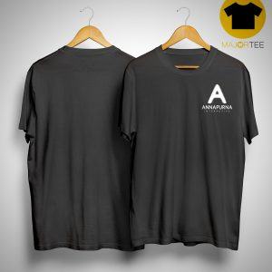 Annapurna Interactive Shirt