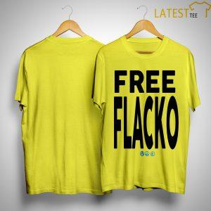 Asap Rocky Free Flacko Shirt