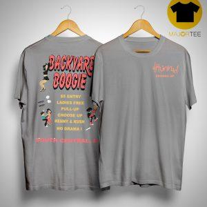 Backyard Boogie Shirt