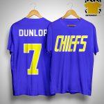 Charlestown Chiefs Reggie Dunlop Jersey Shirt