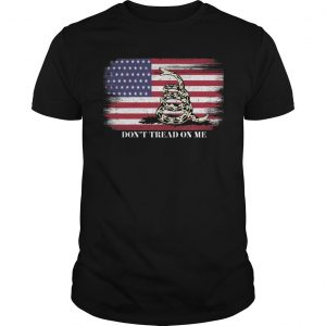 Chris Pratt Flag Shirt
