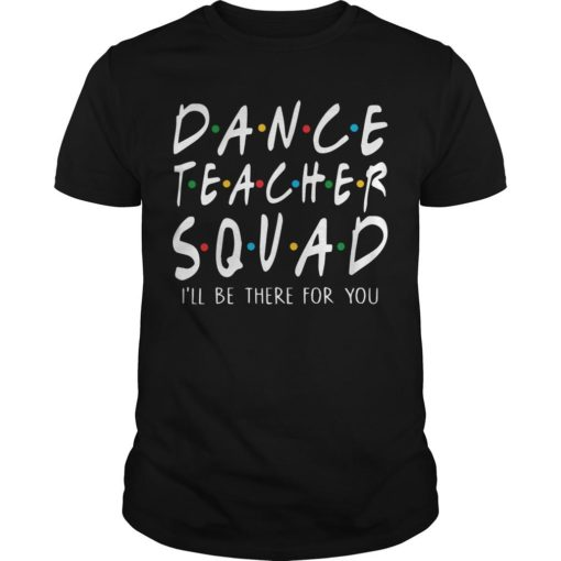 Dance Teacher Squad