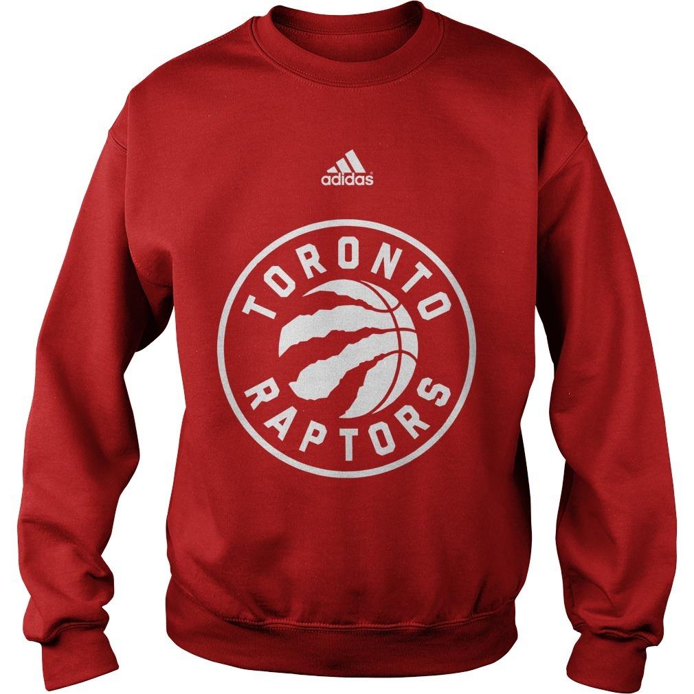 Donnie Yen Toronto Raptors Sweater