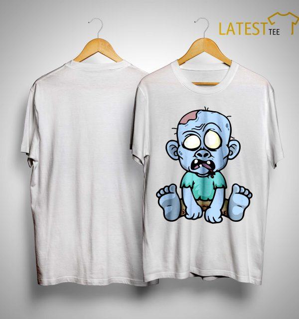 Donovan Johnson Baby Corpse Shirt