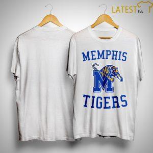 Drake Dentist Memphis Tigers Shirt