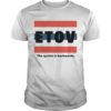 ETOV The System Is Backwards Shirt