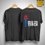 Eric Swalwell Pass The Torch Shirt