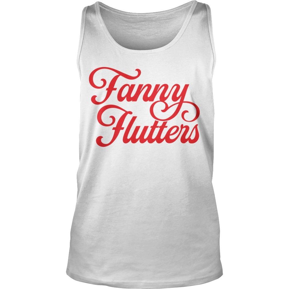 Fanny Flutters Tank Top