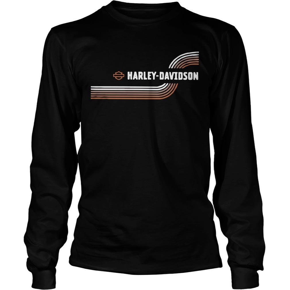 Free Harley Davidson Longsleeve
