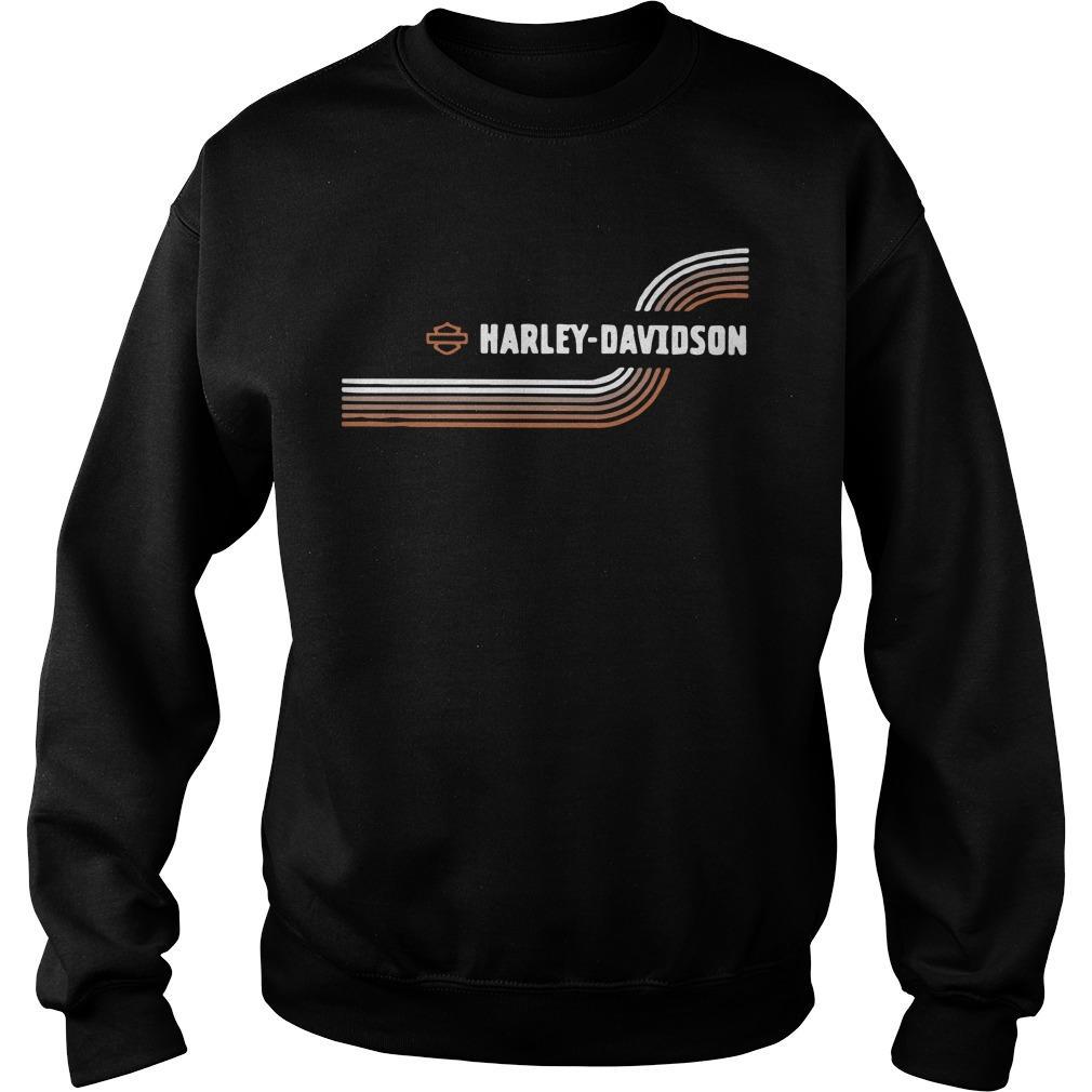 Free Harley Davidson Sweater