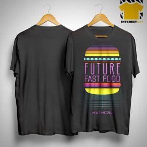 Future Fast Food Shirt