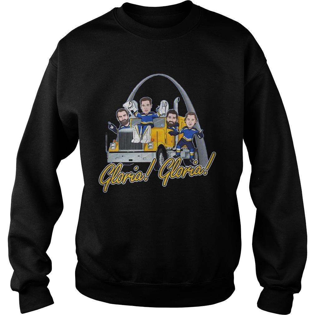 Gloria Gloria Sweater