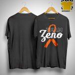 Goshen Girls Basketball Team Zeno Shirt