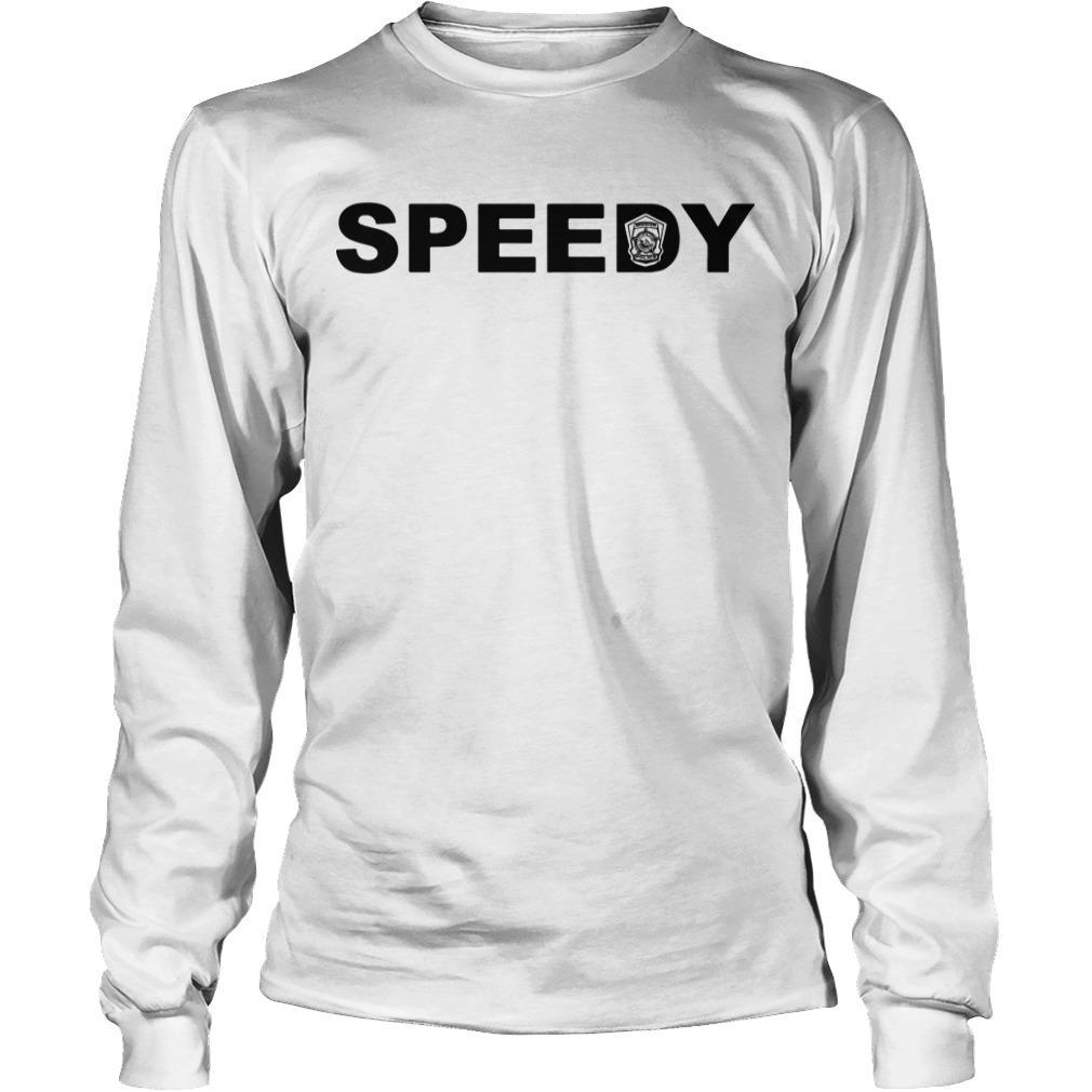 Grayson Kennedy Speedy Longsleeve