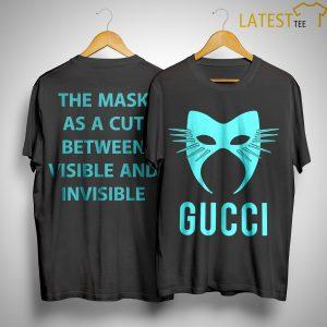 Gucci Manifesto Shirt