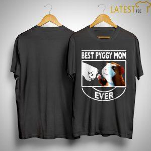 Guinea Best Piggy Mom Ever Shirt