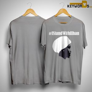 #IstandWithIlhan Shirt