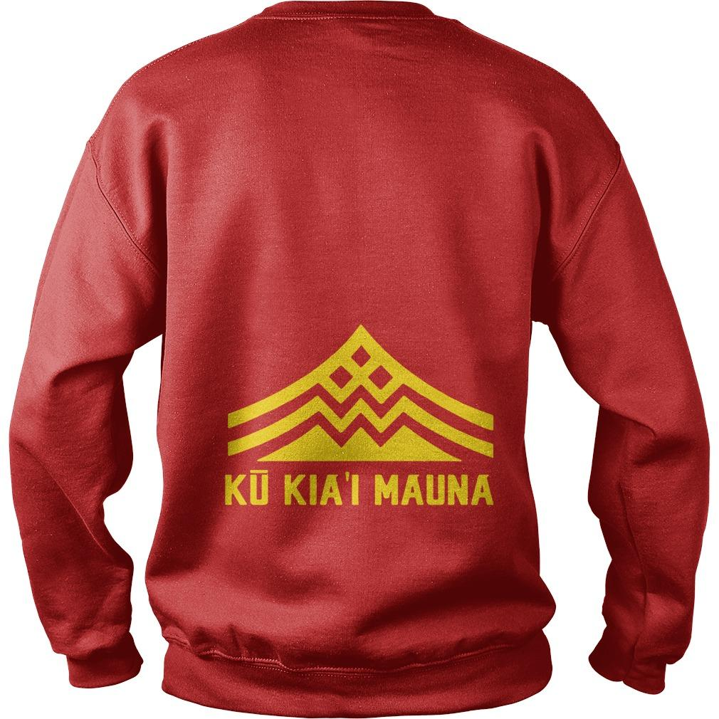 Ku Kiai Mauna Sweater