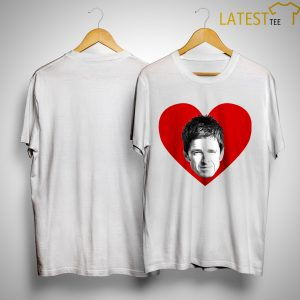 Lewis Capaldi Noel Gallagher Shirt