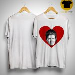 Lewis Capaldi Noel Gallagher Shirt