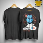 Lucasfilm Star Wars Thrawn Space Leader T Shirt
