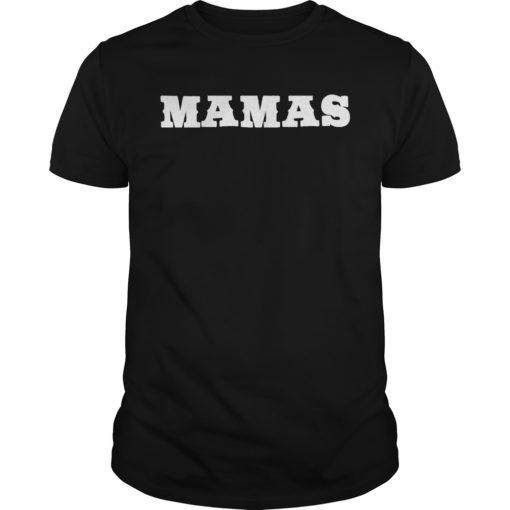 Mamas Southwestern Gringa Shirt