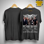 Merosmith 50th Anniversay 1970 2020 Shirt.jpg